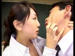 顔舐め美女 顔舐めフェチ動画! 性感帯を開発するスゴテクのベロチューテクww