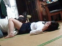 隠し撮り着衣 先生を好きになった女生徒が先生の家で抱かれる