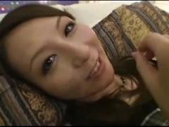 ハメ撮り個人撮影 スレンダーキュート淫乱なHな美乳の美女の、希崎ジェシ...