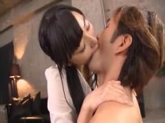 舐めるの大好きドスケベ美女のベロベロSEX