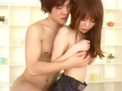 さわやかイケメン一徹くんとラブラブ恋人エッチで癒されきゅんきゅん Miho...