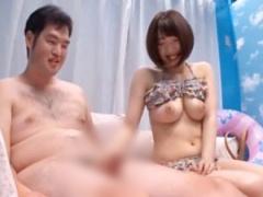 MM号 キモヲタ童貞君に情が移りセックスを許してしまった爆乳美少女!