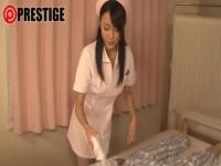 美しい痴女ナースお姉さんがいっぱいアナル舐めフェラしてくれる夢の病院