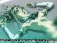 エロアニメ モンスターに犯されて言いなり屈辱プレイで感じる貧乳ちっぱい...