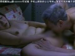 ヘンリー塚本が描く男と女のドロドロした激しいセックス! 生々しい肉体が...