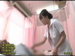 優しくゆっくり改善セックスしてくれた看護師さん。こんなん毎日入院したいw
