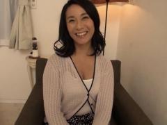 熟女ナンパ 出会い系で見つけたムチムチバディの綺麗な素人熟女とホテルで...