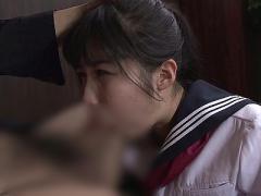 麻薬組織に囚われ徹底的に凌辱されてしまう美少女JK捜査官