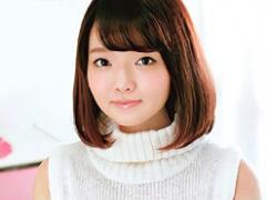 アニヲタ女子大生の美少女が21歳にして処女喪失のAV出演! 初々しい反応が...