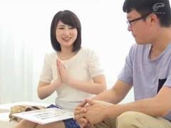 モニタリング 性欲過多の人妻さんと童貞学生がお互いの利害が一致するwinx...