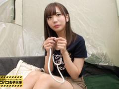 大きい! ! デカチン男優と女子大生がセックス撮影!