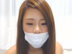 ちっぱいスレンダーな関西美人ギャルの可愛いおっぱい配信 ライブチャット