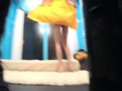 紺野ひかるちゃんのとってもかわいくてえろい卑猥な姿に興奮www マジックミラー号 MM号動画