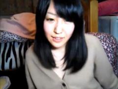 無修正ライブチャット動画 激かわ黒髪清楚系制服美少女 おまんこくぱぁ し...