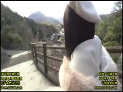 グラビアアイドル独り占め! ! 一泊二日の温泉旅行で、Gカップの美巨乳を使...