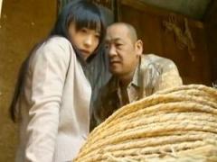 ヘンリー塚本 叔父さんにレイプ願望を見抜かれた美少女がガチで犯される