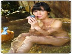高橋しょう子と温泉に行きませんか?もちろん二人っきりの泊まりで!