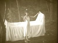 デビュー間もない頃の女優さん達のイメージビデオ