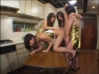 セクシーお姉さんとバックでハメる動画