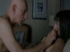 ペネロペクルス 映画 エレジー での濡れ場シーンで美しすぎる美巨乳を披露