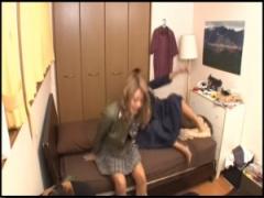 男の部屋に上がり込んで好きなプレイをやりまくるヤンキー女生徒wwww