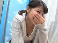 素人ナンパ企画 うわっ 可愛い~ 現役JD寮に突撃 男子禁制で悶々してるか...