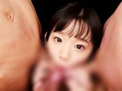 こんな大きいの入んない! ○学生みたいな女の子にセーラー服着せて孕ませる...