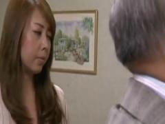 ヘンリー塚本 徳田さんのペニスを風間ゆみが舐める大御所の二人