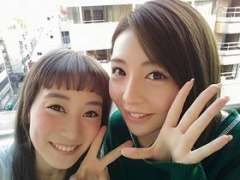 AVメーカー女子社員が撮ったプライベートAV! 真野恵里菜ソックリな地元の...
