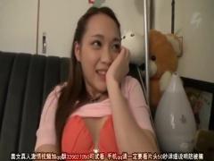 スタイル抜群! 親日派外国人の台湾人美女をナンパでパコ!