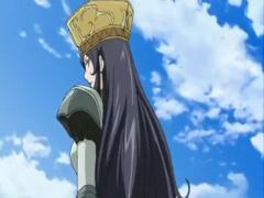 気高い姫騎士を徹底触手レイプ! 搾乳アクメを必死でこらえる姿が堪らない ...
