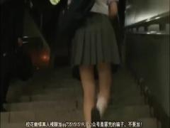 失禁泡吹きアクメ! 地味で真面目な女子校生を薬漬けレイプするヤバイやつ!