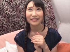 ニューハーフ凛花アナスタシアと初めてのレズ体験に興奮する素人女性