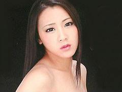 黒髪で綺麗なお姉さんがアナルセックスを解禁、ケツマンコをズボズボ犯さ...