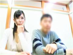 彼氏の目の前で彼女の美ボディー巨乳ギャル女子大生 拘束アダルトグッズ電...