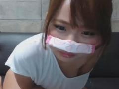 ライブチャット動画 激かわ微乳おっぱいギャル系美少女 おまんこディルド挿入ズポズポオナニーしながらのエロ動画! 個人撮影