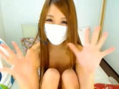 無修正ライブチャット動画 めちゃくちゃ可愛い貧乳ちっぱいギャル系美少女...