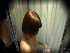 MM号 挿入っちゃってるって   ムチムチ巨乳な美人女子大生が、オイル素股...