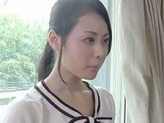 愛田奈々 37歳ヤリたい盛りでこの美貌な三十路熟女の欲求が暴走してしまい...