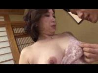 五十路熟女 初AV