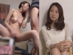 三十路妻 美乳でスレンダーボディの38歳の専業主婦 お持ち帰り性交。。。 ...
