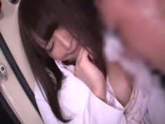 お姉さん~逃げてぇ ガチレイプ ^^ 夜行バスに居合わせた極上美女を犯す! ...