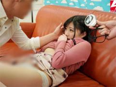 女子大生が AV男優の性技に耐えたら賞金 ゲームに参加!