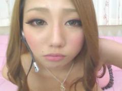 ライブチャット動画無修正 めちゃくちゃ可愛い美乳おっぱいギャル系美女お...