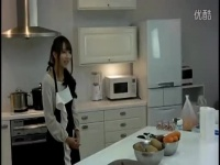 希崎ジェシカのクッキングムービーが超エッチ