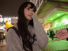 料亭の仲居をしてる素人娘葵ちゃんをナンパSEX! 渋谷編