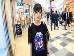 イイ女代表の乃亜 21歳 カー用品店の販売スタッフ。部屋に響く喘ぎ声が最...