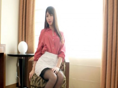 極上を極めた 江藤真梨奈 30歳 エステティシャン の上品でエロいSEXを堪能...
