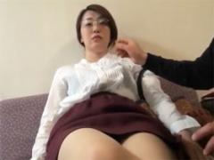 42歳 催眠術をかけられドスケベになる熟女