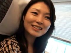36歳まゆみ 素人妻の不倫旅行ドキュメント
